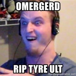 Brony Mike - Omergerd Rip tyre ult