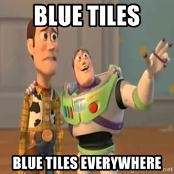X ALL THE THINGS - Kubernetes all the things
