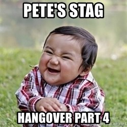 evil toddler kid2 - Pete's stag Hangover Part 4