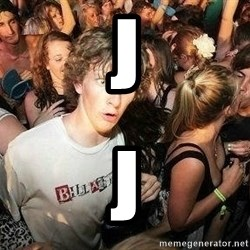 -Sudden Clarity Clarence - j j