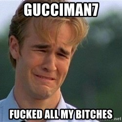 Thank You Based God - Gucciman7  fucked all my bitches