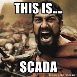300 - This is.... SCADA