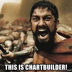 300 - THIS IS CHARTBUILDER!