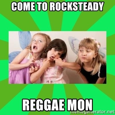 CARO EMERALD, WALDECK AND MISS 600 - come to rocksteady reggae mon