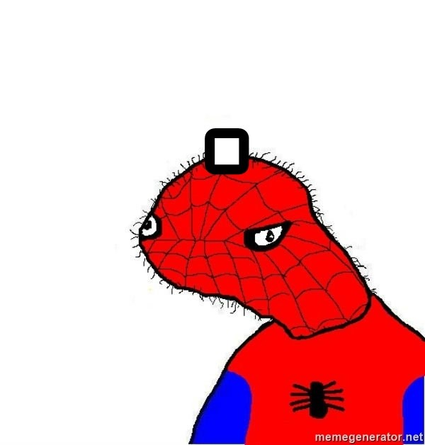 spoderman -  .