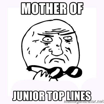 mother-of-god 2 - Mother of junior top lines