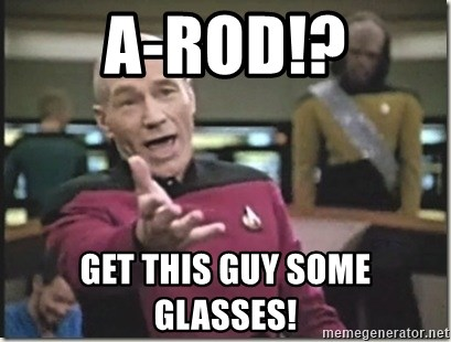star trek wtf - A-ROD!? GET THIS GUY SOME GLASSES!
