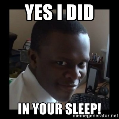 KSI RAPE  FACE - yes I did in your sleep!