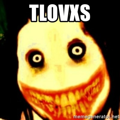 Tipical dream - TLOVXS