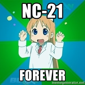 BeOn user - NC-21 Forever