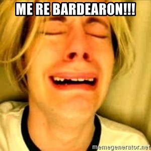 Leave Brittney Alone - me re bardearon!!!