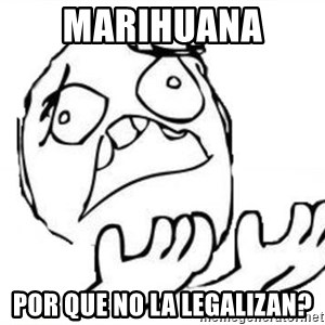 WHY SUFFERING GUY - marihuana  por que no la legalizan?