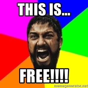 sparta - THIS IS... FREE!!!!