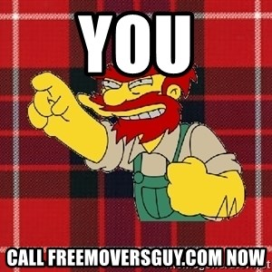 Angry Scotsman - you call freemoversguy.com now