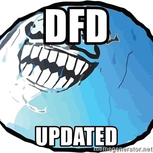 I LIED STASH - DFD UPDATED
