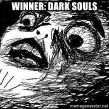 Inglip - WINNER: DARK SOULS