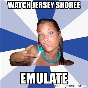 Vkontakte Girl - Watch jersey shoree emulate