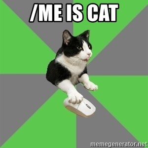 roleplayercat - /me is cat