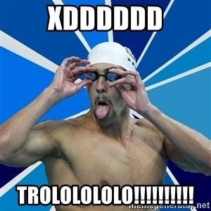 Ordinary swimmer - xdddddd Trololololo!!!!!!!!!!