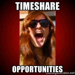 Janefart - timeshare opportunities