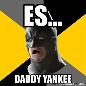 Bad Factman - es... daddy yankee