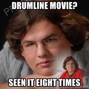 PTSD Drumline Kid - Drumline movie? seen it eight times