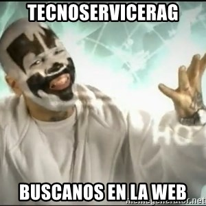 Insane Clown Posse - tecnoservicerag buscanos en la web