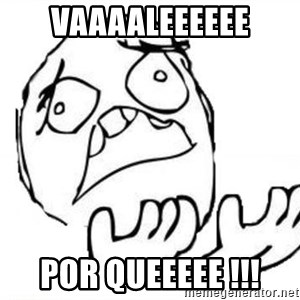 WHY SUFFERING GUY - vaaaaleeeeee por queeeee !!!