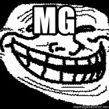 Troll Faces - MG