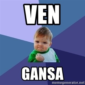 Success Kid - VEn gansa