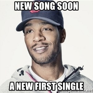 Kid Cudi Troll - new song soon a new first single