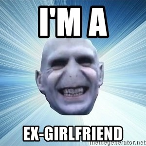 vold - I'm A EX-GIRLFRIEND