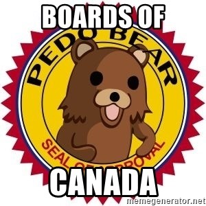 Seal Of Approval - boards of canada