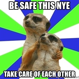 typically_we - be safe this nye  take care of each other