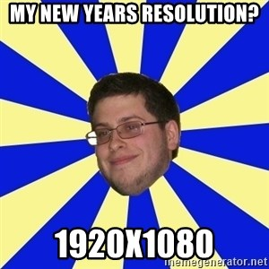 Never Touched A Booby/Denied Nerd - MY NEW YEARS RESOLUTION? 1920x1080