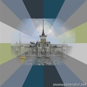 Tipical Barnaul -
