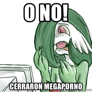 Pokemon Reaction - o no! Cerraron Megaporno