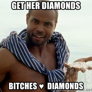 Old Spice Diamonds - get her diamonds bitches ♥  diamonds