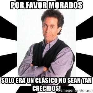 Bad Joke Jerry - POR FAVOR MORADOS SOLO ERA UN CLÁSICO NO SEAN TAN CRECIDOS!