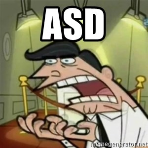If i had one - asd