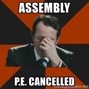 Easton_facepalm - assembly  P.e. cancelled