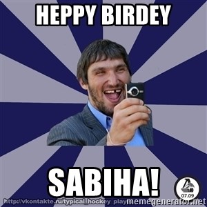 typical_hockey_player - HEPPY Birdey SABiha!
