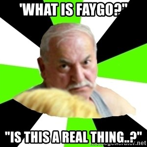 """Homestucker Father - 'WHAT IS FAYGO?"""" """"IS THIS A REAL THING..?"""""""