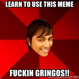 Un dia con paoly - learn to use this meme fuckin gringos!!