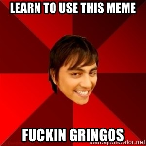 Un dia con paoly - learn to use this meme fuckin gringos