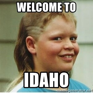 cjhanks - welcome to  idaho