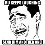 Yao Ming Meme - ru keeps laughing send him another one!