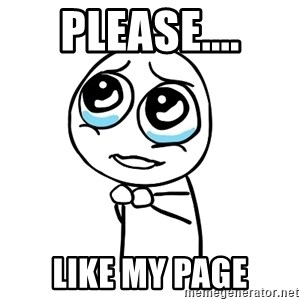pleaseguy  - please.... like my page