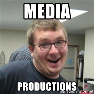 Seemingly Good Guy Dave - Media productions