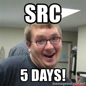 Seemingly Good Guy Dave - SRC 5 DAYs!